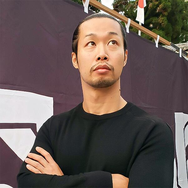 Keisuke Harada