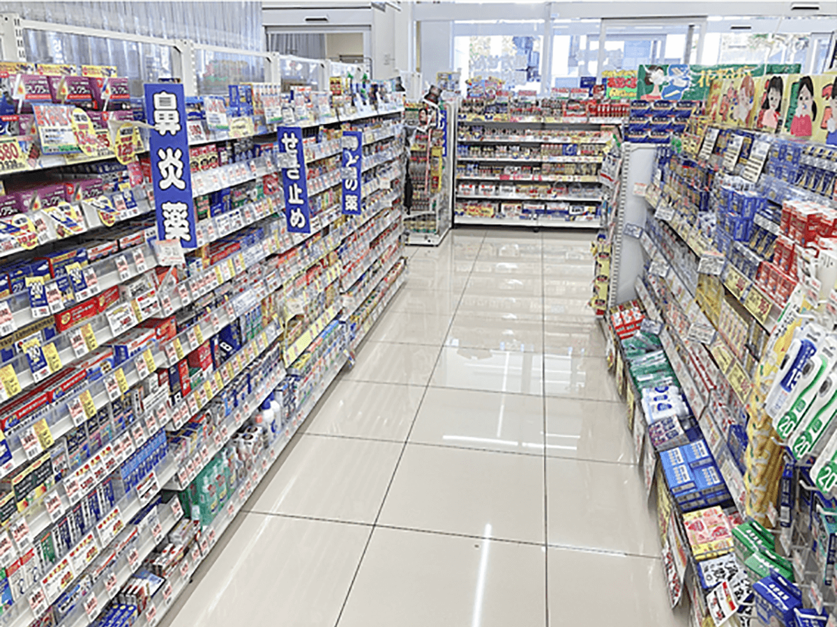 10 Helpful Medicines from Drugstores in Japan