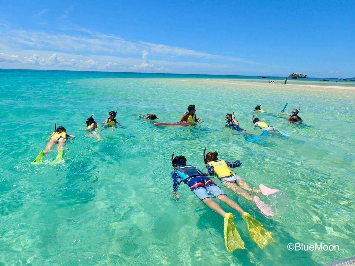 """How to Spend Your """"Uchinah-OKINAWAN Time"""""""