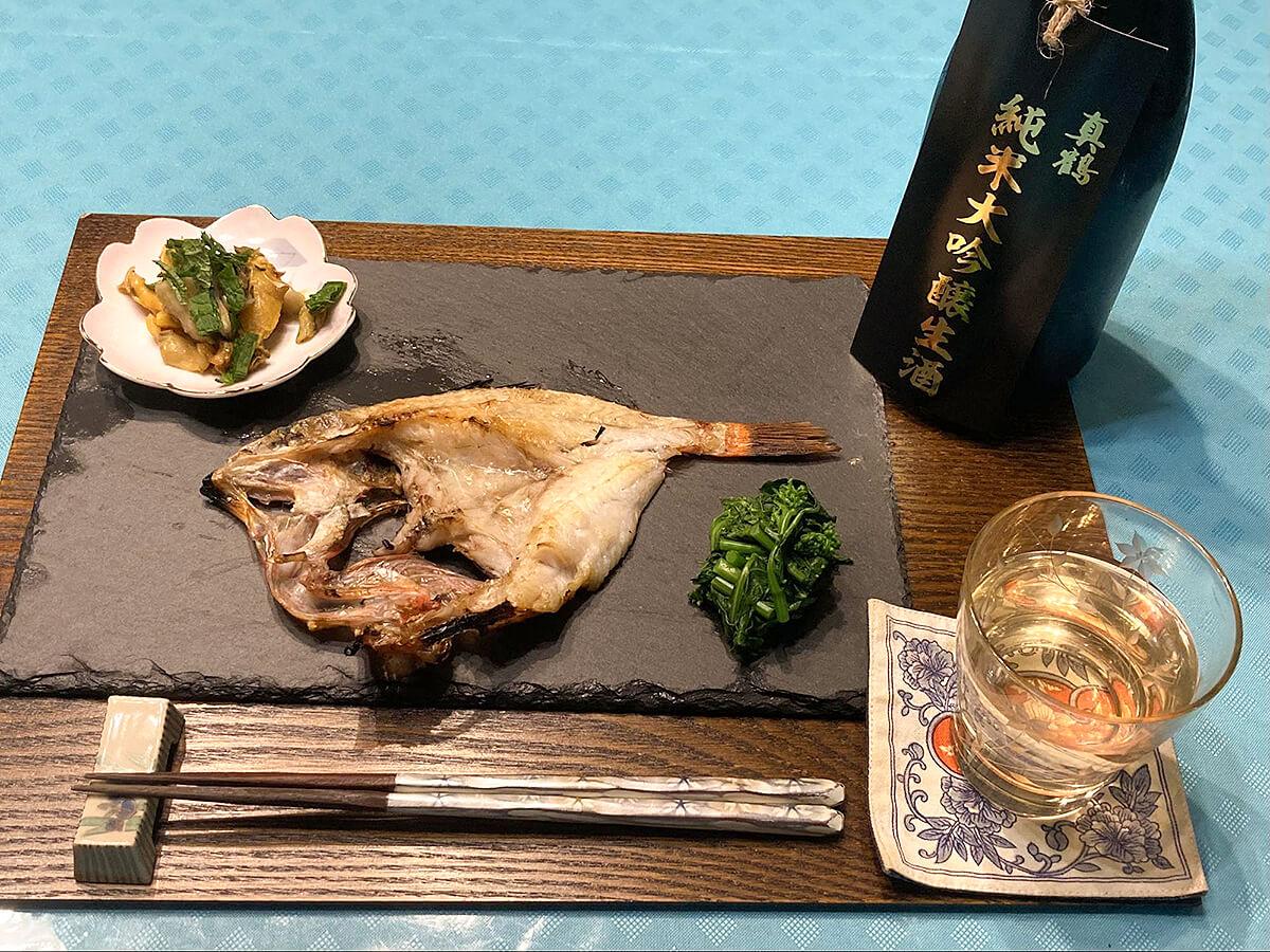 Let's enjoy the styles of drinking Japanese sake!!