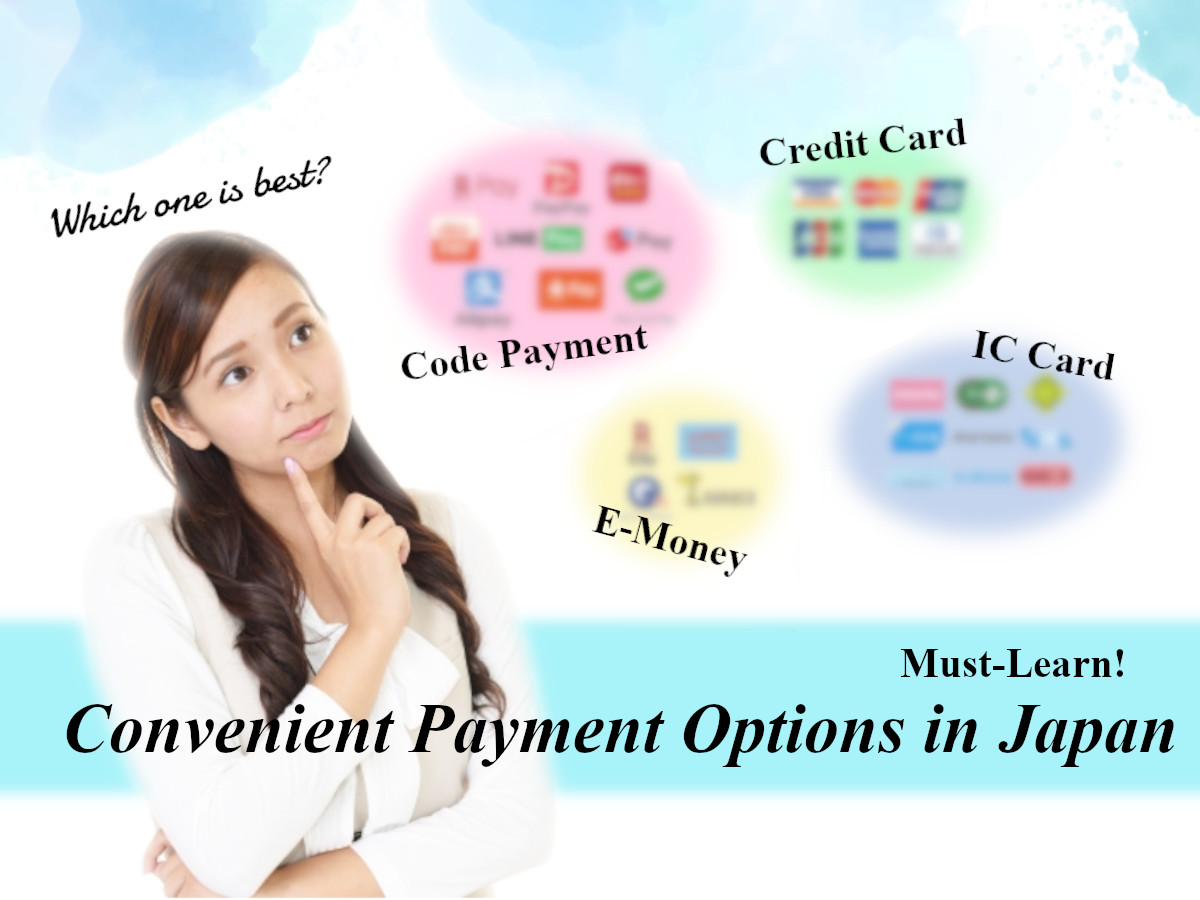 Convenient Payment Options in Japan